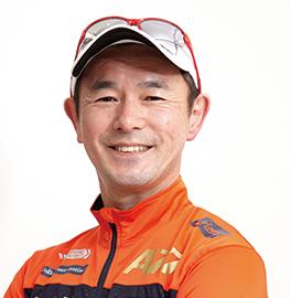 ウォーキングトレーナー 池田 ノリアキ氏