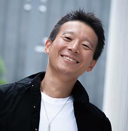 ランニングシューズ コンサルタント 北川 司氏