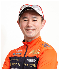 池田 ノリアキ氏